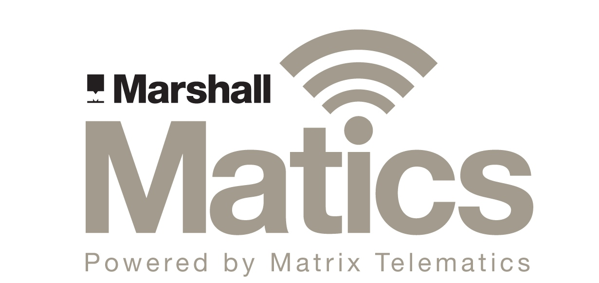 Marshall Leasing | Car and Vehicle Leasing | Telematics
