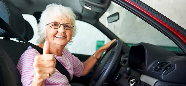 Do Older Drivers need to take more Precautions on the Road?